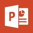 PowerPoint Icon Image