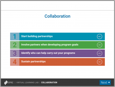 Collaboration module thumbnail image