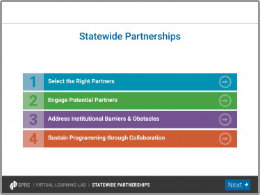state partnerships module thumbnail image