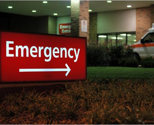 Emergency departments suicide prevention resource center emergency department entrance sciox Images