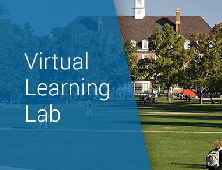 Virtual Learning Lab: Campus Suicide Prevention